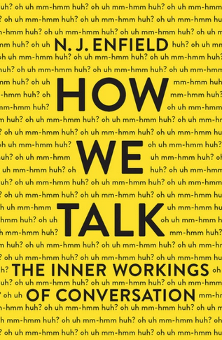 How we talk Wired for Speech Book Thumbnail