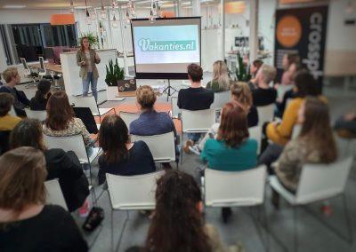 Women in Voice Nederland Meetup