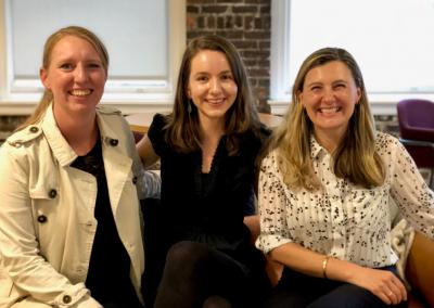Women in Voice Seattle