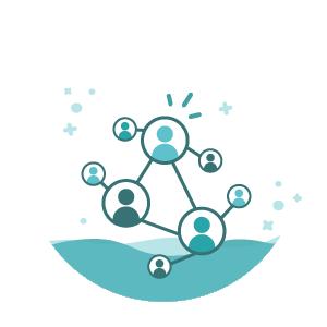 Mission 1: Build community