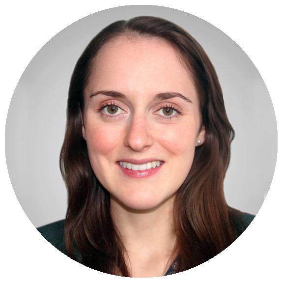 Erica Gardner, Mentorship Program Manager