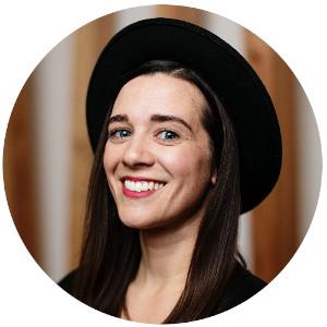 Katy Boungard, Global Social Media Lead