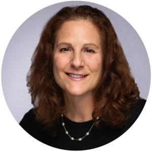 Shari Pople, Mentorship Program Manager