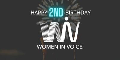 2nd Birthday of WiV