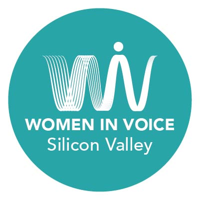 Logo of Women in Voice Silicon Valley