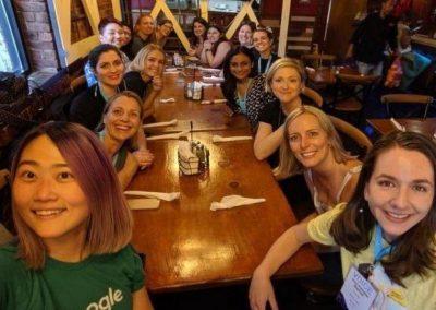 Women in Voice at Voice Summit 2020