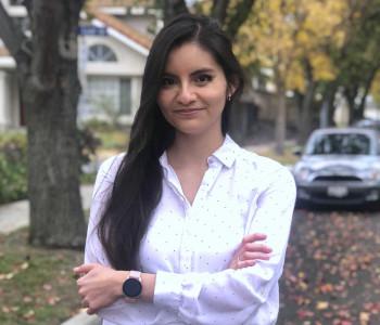 Elaine Anzaldo, WiV Silicon Valley