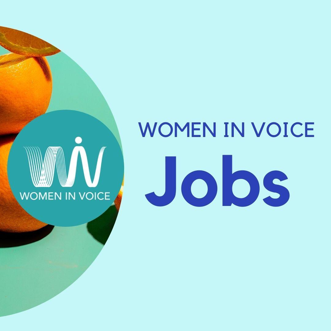 Women in Voice Jobs: Find Fresh Talent!