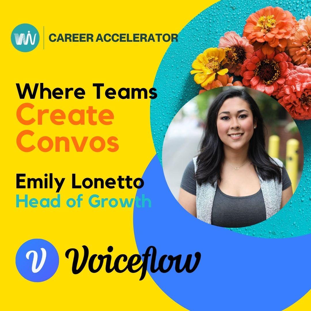 Voiceflow: Where Teams Create Convos